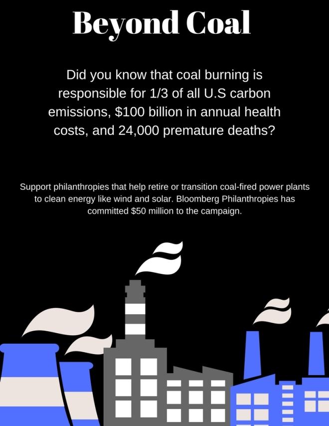 Beyond Coal